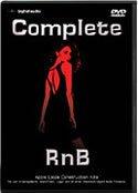 Rnb Audio Loops - Complete RnB - Apple Loops Library