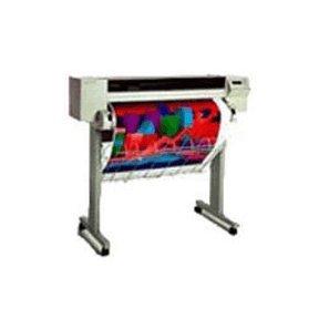 HP C2847-00005 MEDIA BIN BACK FOR DJ 650 D - Bin Hp Media