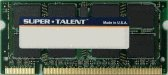 Super Talent DDR2-667 SODIMM 2GB/128x8 Hynix Chip Notebook -