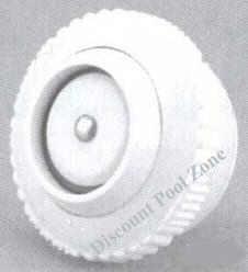 Return Spa - Ortega Return Line Check Valve 1.5 inch White 010646, V20-339