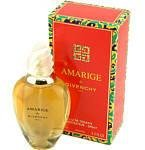 Givenchy Amarige Edt Spray 3.3 Oz By Givenchy