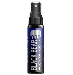 Black Bear Energy Spray