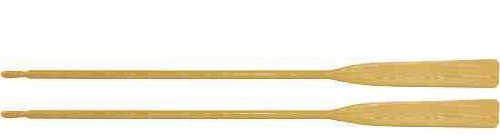 1 Pair Oar (wood) 225 cm long FBS