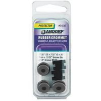 Jandorf Specialty Hardw Grommet Rubber 17/32 Od 61520