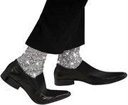 Child Michael Jackson Sequin Socks 6+