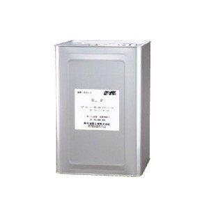 鈴木油脂 ノンフロンの機械用溶剤系洗浄剤 非塩素系タイプ B.P クリーナー 18kg S-9740 B00KGO1Z3Q