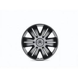 Citroen-embellecedor De rueda De seguro sin para lavamanos 15, Storm Citroen: Amazon.es: Coche y moto
