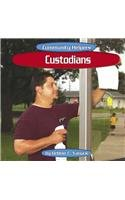 Custodians (Community Helpers) pdf