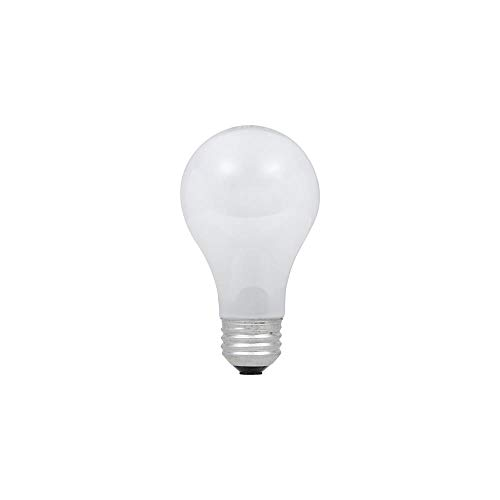 (SLi 100A19/IF/20M 120V 100w A19 frosted incandescent bulb)