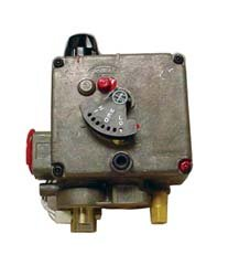 Suburban (161111 Water Heater Thermostat Gas Control by Suburban