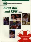 First Aid and CPR : Infants and Children, National Safety Council (NSC) Staff, 086720835X