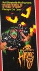WCW: Halloween Havoc 89 [VHS]