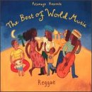 Putumayo Presents Best of World Music: Reggae