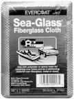 - Evercoat Fibreglass 100903 F/G CLOTH 38IN X 60 YD 6 OZ SEA-GLASS CLOTH