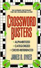 Crossword Busters, James B. Dykes, 042515419X