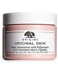 ORIGINS Skin Matte Moisturizer With Willowherb 50 - Diorskin Face Makeup