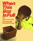 When This Box Is Full, Patricia Lillie, 0688120164
