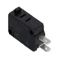 GC Electronics 35-3932 Miniature Snap Action Switch, Pin Plunger, 21A 125/250VAC