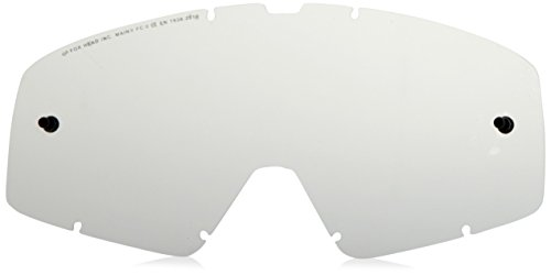 Fox Racing Main Replacement Goggle Lens-Clear by Fox Racing (Image #1)