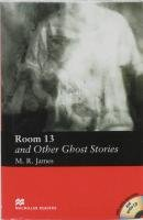 Room 13 and Other Ghost Stories (Macmillan Reader)の詳細を見る