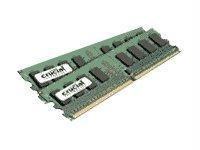 2GB KIT 1GBX2 240-PIN DIMM DDR2 PC2-5300 Computer, Electronics