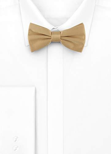 Light 12cm Tie Bow Gold Ladeheid x M Mans 6cm q7vWz0