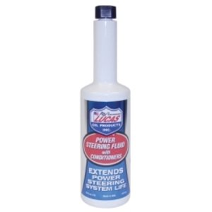 Power Steering Fluid case 12 by Generic