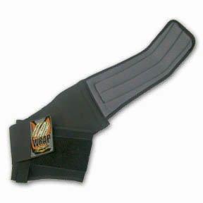 HRP Flak Wrap Kidney Belt Support Belt Back lumbar Belt (XLG (38''-42'')