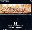 James DePreist/Malmo Symphony Orchestra