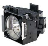 (Lamp module for EPSON EMP6100 Projectors. Type = UHE, Power = 230 Watts, Lamp Life = 2500 Hours, Alt part code = ELPLP37. Now with 2 years FOC warranty.)