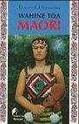 Wahine Toa Maori. Roman aus Aotearoa, dem Neuseeland der Maorikriegerinnen