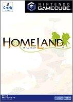 Price comparison product image Homeland [Japan Import]
