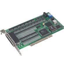Advantech PCI-1758UDIO-AE 128ch Isolated Digital I/O Universal PCI Card, 64-ch Isolated Digital Output and 64-ch Isolated Digital Input