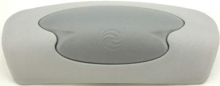 Hot Spring Spas Replacement Spa Pillow 2002-2007 - Cool Grey 72597