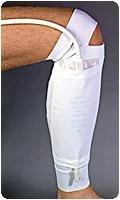 UC6394 - Fabric Leg Bag Holder for the Lower Leg, Large