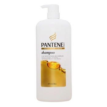 Pantene Pro-V Advanced Care Shampoo 40oz