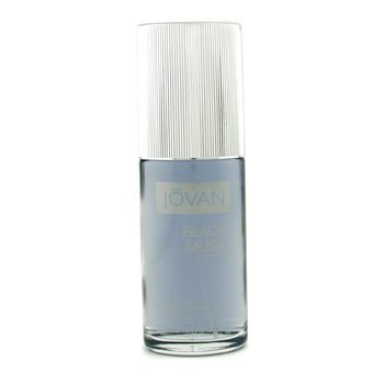 Jovan Black Musk/Jovan Cologne Spray 3.0 Oz (Jovan Black Musk Perfume)