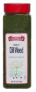 Dill Weed Fancy, 2oz (57g)