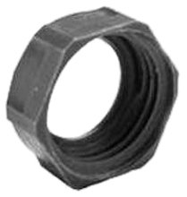 Bridgeport 326 2-Inch Plastic Bushing, 10-Pack