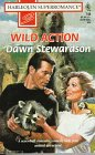 book cover of Wild Action
