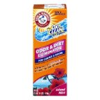 Arm Plus Oxi Clean Dirt Fighters Island Mist Odor & Dirt Eliminator For Carpet & Room 30 OZ (Pack of 12) by Arm & Hammer