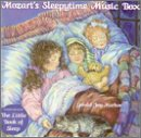 Mozart's Sleepytime Music Box by Creative Kids Prod.