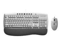 Logitech 967346 0403 Internet Desktop Keyboard