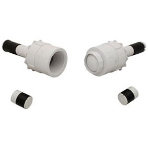 Zodiac 9-100-8002 1-Inch Stub Pipe Connection Replacement Kit