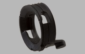 Brizo Accessories - Brizo Black Bayonet Ring (Black)