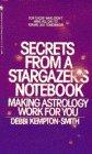 Secrets from a Stargazer's Notebook, Debbi K. Smith, 0553258494