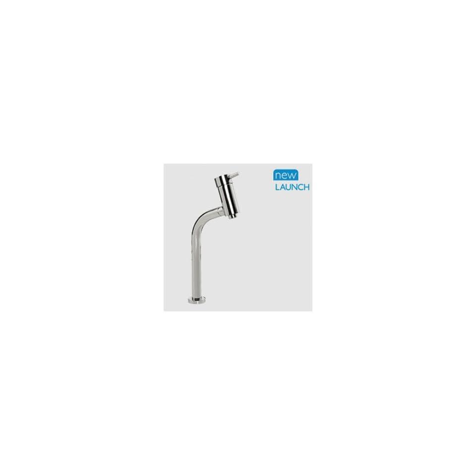 Deca 2885CLNKPC PC Polished Chrome Bathroom Sink Faucets Single Hole