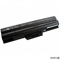 * 4400 mAh * batería para ordenador portátil Sony VAIO VGP-BPS13, VGP-BPS13 A, VGP-BPS13AB VGP-BPS13S 11.1 V (Color: Negro): Amazon.es: Informática
