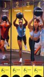Fit 360: Functional Integrative Training With Steven Lopez [VHS]