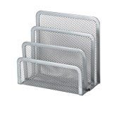 officemax-mesh-mini-sorter-silver